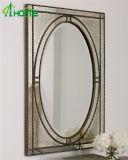 [إرنستين] أثر قديم أنيق زخرفة جدار مرآة