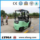 Mini cahier des charges électrique de chariot élévateur de 2 tonnes de Ltma