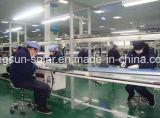 fabrikmäßig hergestellter MonoSonnenkollektor der hohen Leistungsfähigkeits-325W