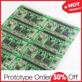 RoHS Fr4 8 Layer PCB para Smart Watch
