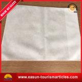 Изготовленный на заказ устранимая белая крышка случая подушки