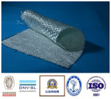 Estera de Combi de la fibra de vidrio