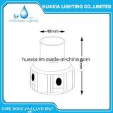 Indicatore luminoso nel sottosuolo messo di IP67 1W White/RGB LED