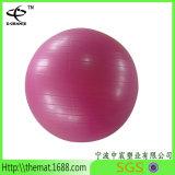 El PVC Anti-Repartió la bola de la gimnasia de la yoga del ejercicio