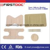 Пакет комбинации повязки гипсолита раны клейкой ленты OEM медицинской поставки приемлемо