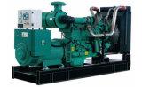 6シリンダー200kw/250kVA無声発電機セット