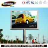 SMD redditizio 3535outdoor che fa pubblicità alla parete del video della visualizzazione di LED P10