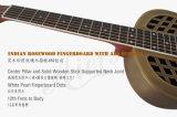 Guitare tricône de résonnateur de bleus de corps en laiton de Bell de delta à vendre
