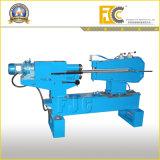 De automatische Ronde Dunne Scherende Machine van de Plaat van het Staal