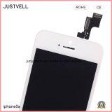 Schermo all'ingrosso dell'affissione a cristalli liquidi del telefono mobile per la visualizzazione del video di iPhone 5s TFT
