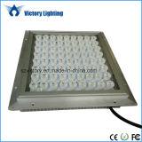 Lámpara de retroiluminación LM79 100W / 120W Gasolina LED Canopy