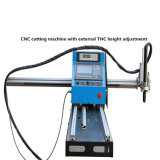 De mini Gemakkelijke CNC van de Verrichting Scherpe Machine van het Plasma van de Vlam van het Metaal