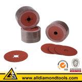 Disco abrasivo del disco della fibra di alta qualità (FHD)