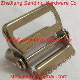 Inarcamento del metallo/accessori/inarcamenti di cinghia nichelati
