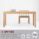Amerikanischer Schreibtisch-hölzerne Schreibens-Tisch-hölzerne Möbel der Eichen-2drawer