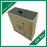 OEM diseño impreso de papel caja del cajón