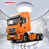 Saic-Iveco Hongyan M100 Hoch-Dach 340HP Traktor