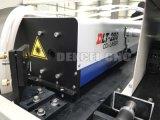Cortadora 1325 plateada de metal Titanium del laser del CO2 del cortador 2m m del laser