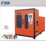 Tvd-2L het Vormen van de slag/van het Afgietsel Machine voor de Plastic Fles van de Drank van de Was van de Drug