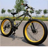 Leistungs-fettes Gummireifen-Schnee-Fahrrad (MTB-19)