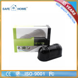 ヤードの機密保護の能動態2/3/4の屋外の光電ビーム探知器