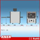 X Strahl-Gepäck-Scanner für Hotel-Flughafen-Regierung MilitärK6550