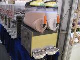 De Machine van de sneeuwbrij om de Vorm van de Sneeuw van het Sap Te maken (GRT-XRJ10L*2)
