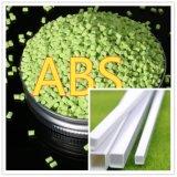 ABS van het plastic Materiaal Korrel