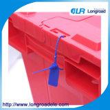 Plastiktasche-Robbe, Sicherheits-Plastikrobbe
