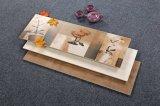 HS2980 3Dのタイルの陶磁器の壁Tiles/3Dの浴室の床または台所壁のタイルパターン
