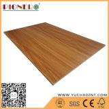 Grano de madera de China Colores melamina MDF