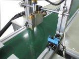 Automatisierungs-heißer Schmelzkleber-zugeführte Maschine für Schuh