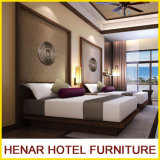 Gastfreundschaft Wooden Fünf-Sterneschlafzimmer Furniture /Resort Hotel Furniture Set
