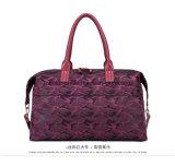 中国の卸売価格マルチカラー方法PUの革女性のハンドバッグ