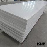 lastra di superficie solida acrilica pura di 2440X1220mm per bordi della vasca