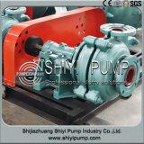 Boue élevée de traitement des eaux d'abrasion traitant la pompe centrifuge de asséchage