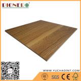 La melamina de madera del grano hizo frente a la madera contrachapada