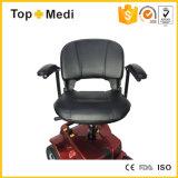 Autoped van de Mobiliteit van de Goede Kwaliteit van de Verkoop van Ce de Gediplomeerde Hete Gehandicapte met Pg Controlemechanisme