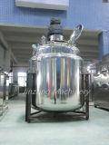 Réservoir de mélange d'émulsification d'acier inoxydable pour le lait