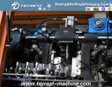 De automatische Plastic Machine van het Afgietsel van de Slag van de Fles