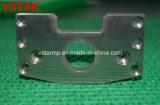 Часть CNC подвергая механической обработке путем филировать в высокой точности для части мотоцикла