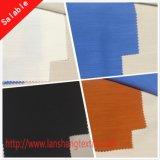 Ткань рейона ткани Intertexture ткани смеси хлопко-бумажная ткани ткани Tencel покрасила ткань для платья одежды детей брюк пальто