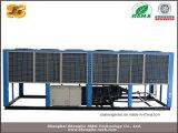 Industrielle Kühler-Luft abgekühlter Wasser-Kühler