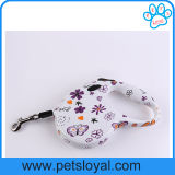 Fábrica Atacado Retractable Pet Lead Dog Leash