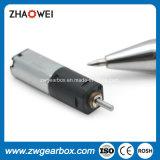 boîte de vitesse de réduction de C.C de la haute performance 4.2V de 8mm petite