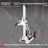 Vkp160 Diamond Core Drill Rig / Stand avec Max. Trou 162mm