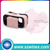 SmartphonesのためのVr小型Vrのボックス小型3Dガラス