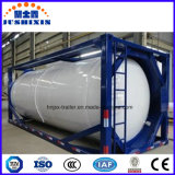 24m3 Imo Beer/Mobile Fuel/Cryogenic Tank Container ISO Tank van LPG/voor Sale