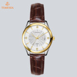 Reloj colorido de la pulsera de las señoras de la manera de la venta superior con la calidad impermeable 71097