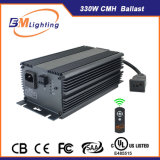 Hydroponics CMH Digital Grow Ballast 330W